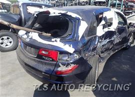 2008 Acura RDX Car for Parts