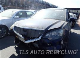 2008 Acura RDX Parts Stock# 8487BK
