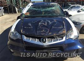 2008 Acura RDX Parts Stock# 9098BK