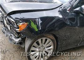 2014 Acura RLX Parts Stock# 9788OR