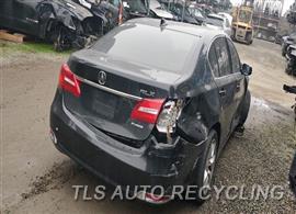 2014 Acura RLX Parts Stock# 9848GY
