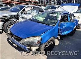 Used Acura RSX Parts