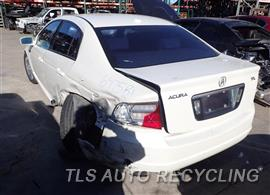 parting out 2004 acura tl stock 6475bl tls auto recycling rh tlsautorecycling com 2004 Acura TL Modded 2004 Acura TL Transmission Filter