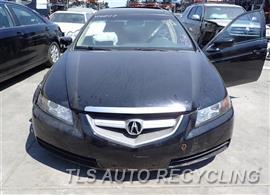 2004 Acura TL Parts Stock# 7289PR