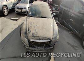2007 Acura TL Parts Stock# 10883Y