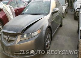 2007 Acura TL Parts Stock# 00461P