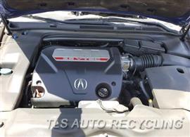 2008 Acura TL Parts Stock# 8638YL
