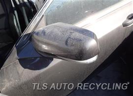 2009 Acura TL Parts Stock# 6303RD