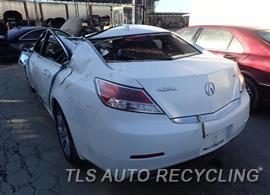 2012 Acura TL Parts Stock# 7088YL