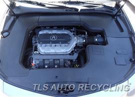 2012 Acura TL Parts Stock# 7334PR