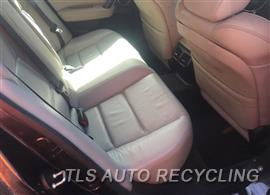 2012 Acura TL Parts Stock# 9634GR