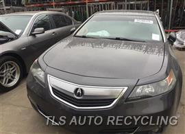 2013 Acura TL Parts Stock# 9383OR