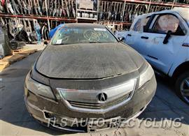 Used Acura TL Parts