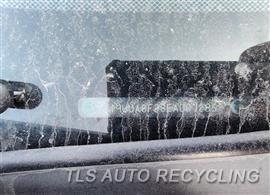 2014 Acura TL Parts Stock# 00726O