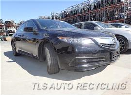 2015 Acura TLX Parts Stock# 7432YL