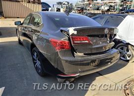2015 Acura TLX Parts Stock# 10013P