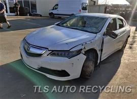 Used Acura TLX Parts