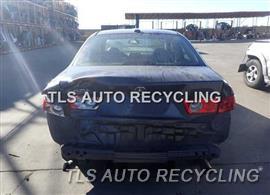 2006 Acura TSX Parts Stock# 4108YL