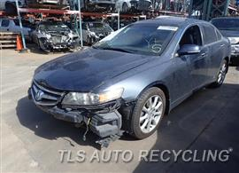 Parting Out Stock# 8131BR 2006 Acura Tsx