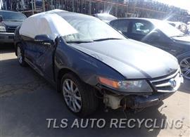 2006 Acura TSX Parts Stock# 8131BR