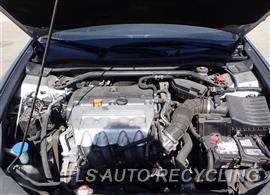 2009 Acura TSX Parts Stock# 7101BL