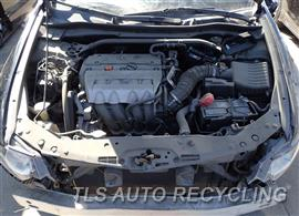 2009 Acura TSX Parts Stock# 7436BL