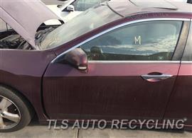 2011 Acura TSX Parts Stock# 9569GY