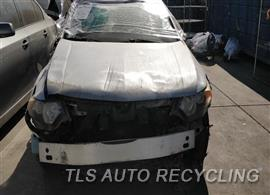 Used Acura TSX Parts