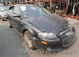 2006 Audi A3 AUDI Parts Stock# 8452RD