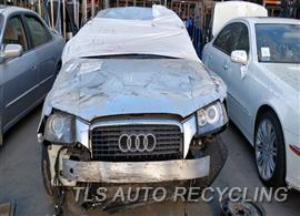 Used Audi A3 AUDI Parts