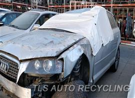 2008 Audi A3 AUDI Parts Stock# 00430B