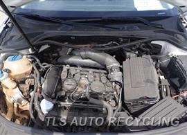 2010 Audi A3 AUDI Parts Stock# 6097BL