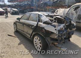 2015 Audi A3 AUDI Parts Stock# 10563B