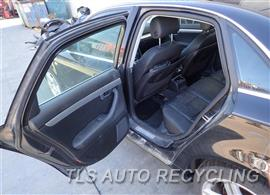 2008 Audi A4 AUDI Parts Stock# 7332OR