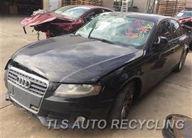 Used OEM Audi A4 AUDI Parts - TLS Auto Recycling