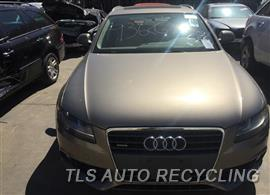 2009 Audi A4 AUDI Parts Stock# 9362GY