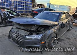 Used Audi A4 AUDI Parts