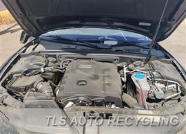2013 Audi A5 AUDI Parts Stock# 10398P