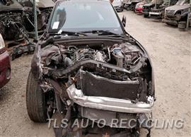 Used Audi A5 AUDI Parts