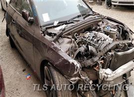 2014 Audi A5 AUDI Parts Stock# 00512Y