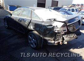 2008 Audi A6 AUDI Parts Stock# 7545GY