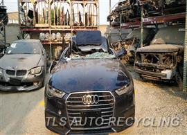 Used Audi A6 AUDI Parts