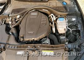 2017 Audi A6 AUDI Parts Stock# 00500B