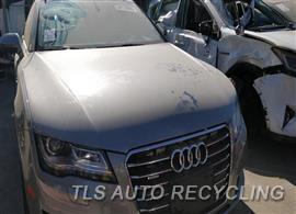 Used Audi A7 AUDI Parts