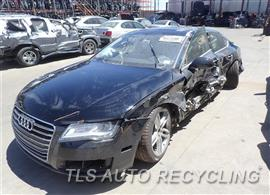 Used OEM Audi A Parts TLS Auto Recycling - Oem audi parts