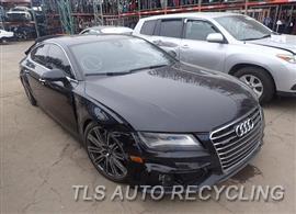 2013 Audi A7 AUDI Parts Stock# 8182RD
