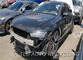 2017 Audi A7 AUDI Parts Stock# 00266R