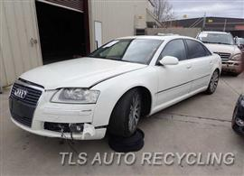 Used OEM Audi A AUDI Parts TLS Auto Recycling - Used audi parts