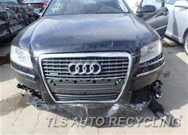 2007 Audi A8 AUDI Parts Stock# 7147GY