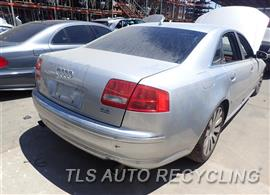 2007 Audi A8 AUDI Parts Stock# 8357GR